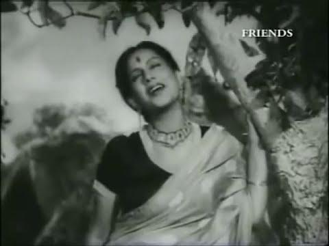 Rim jhim barse badarwa.. piya ghar aaja..Johrabai Ambalavali-D N Madhok-Naushad..Rattan 1944