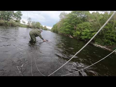 Fly Fishing Corwen Angling