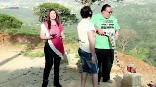بالفيديو.. شريف مدكور يفشل في 'محدش بياكلها بالساهل'