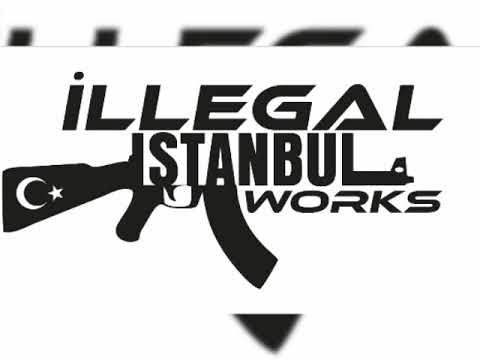 İLLEGAL İSTANBUL WORKS MÜZİK