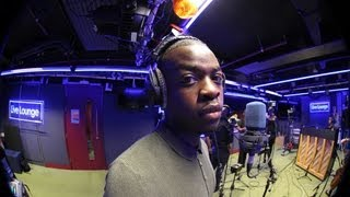 George The Poet  - I Need (Maverick Sabre Live Lounge version)