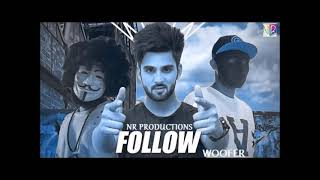 Inder Chahal Ft Whistle - Follow Bass Reloaded