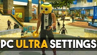 Dead Rising PC Ultra Settings Gameplay (Dead Rising 1 PC)
