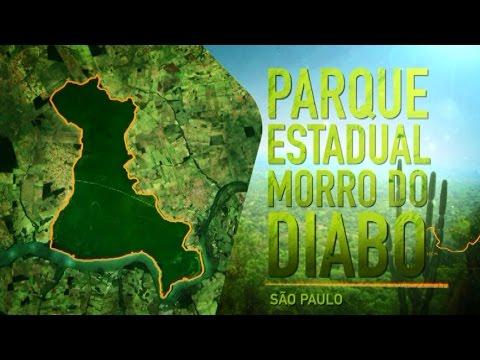 Parques de São Paulo: Morro do Diabo