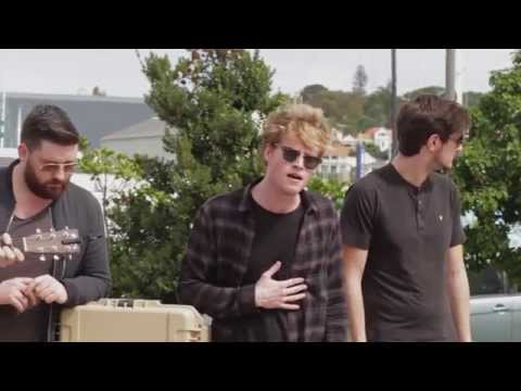Kodaline - All I Want (Live in Silo Park, NZ)
