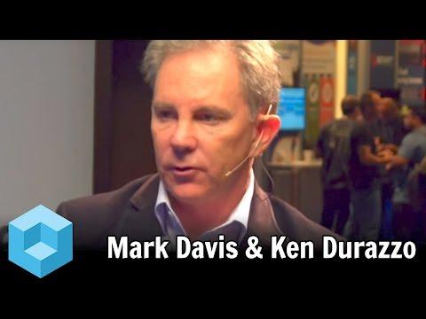 Mark Davis & Ken Durazzo - DockerCon 2015 - theCUBE