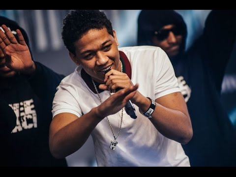 LIL BIBBY SHARES ADVICE KEVIN GATES GAVE HIM, PRINCE VS MICHAEL JACKSON & THOUGHTS ON BATTLE RAP