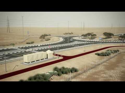 Doha Express Way Projects