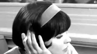 """Questa è la mia vita-Di Jean-Luc Godard-""""Perché bisogna sempre parlare"""""""