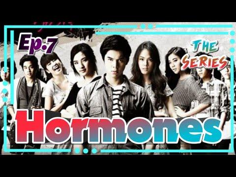 Hormones Episode 7