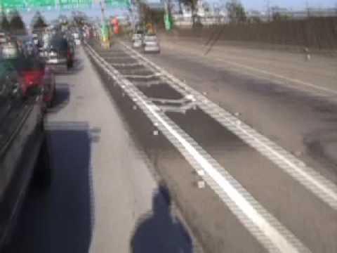 Crimanimalz - The Freeway Ride I - FUNDERSTORM