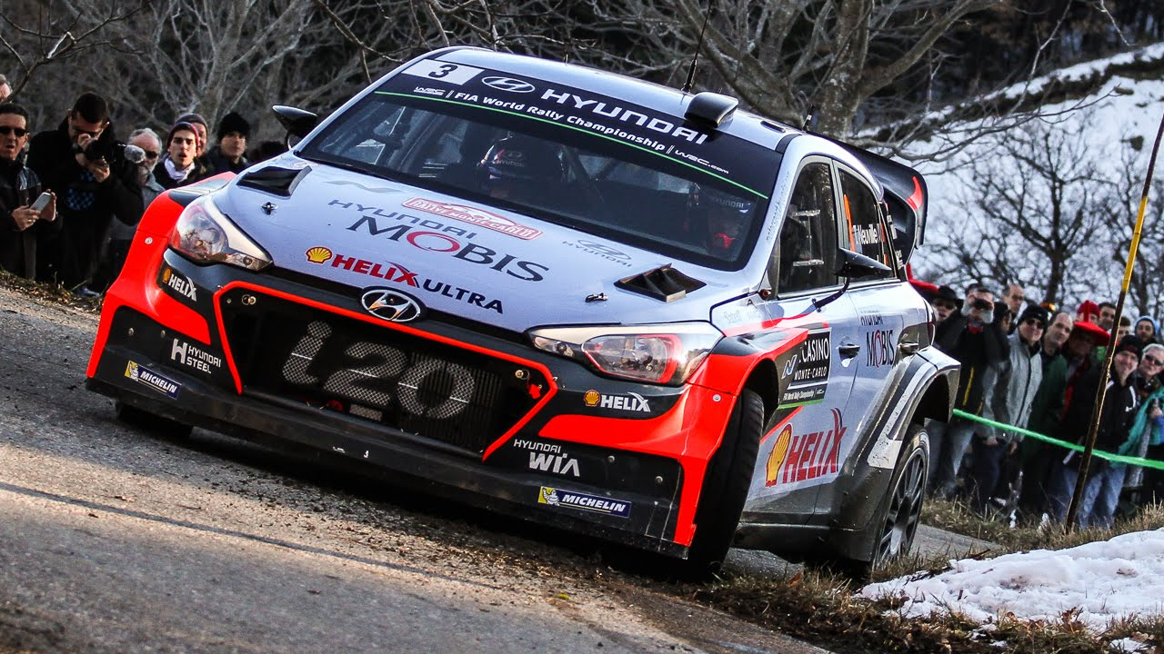 wrc rallye monte carlo 2016 shakedown pure sound hd youtube. Black Bedroom Furniture Sets. Home Design Ideas
