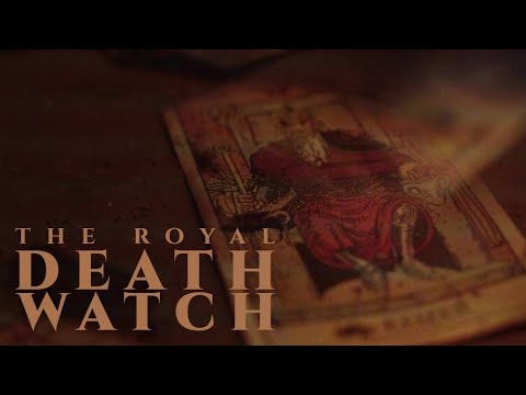 The Royal - Deathwatch (feat. Ryo Kinoshita of Crystal Lake)(Official Video)