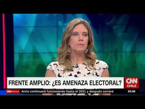Debate entre Gabriel Boric y José Miguel Insulza