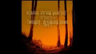 Where I Come From - String Quartet Tribute To Passion Pit - Vitamin String Quartet