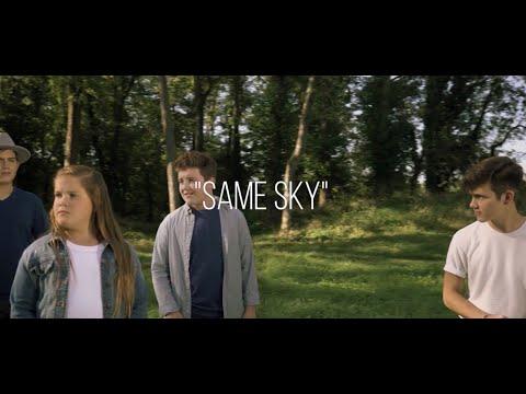 Maharmony - Same Sky (official video)