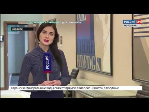 У кабельной промышленности Мордовии — большие перспективы!