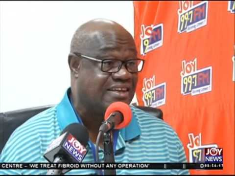 Art & entertainment - AM Show on Joy News (29-4-16)