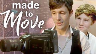 Kurt Hugo Schneider | Made to Move Ep  1| Filmmaking