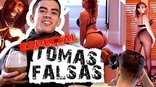 ESCENAS INÉDITAS, ACTRICES USA Y TOMAS FALSAS EN... ¡BEHIND THE SCENES! thumbnail