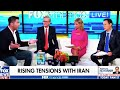 Fox News War Bro: Iran Is Like A Bar Fight, Actually