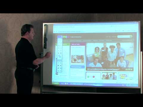 Mimio Interactive System