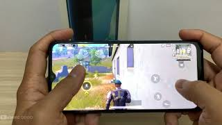 Oppo A9 2020 Test Game Pubg Mobile