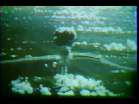 Nuclear Testing Review - Nuclear Test Film
