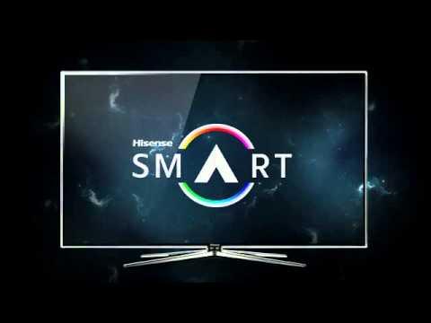 timvision su smart tv hisense