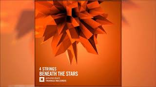 4 Strings Beneath The Stars Original Mix