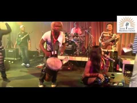 LIVE CONCERT : AFRICAN NIGHT IN BASEL