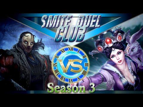 Slaughterhouse Chaac vs Chang