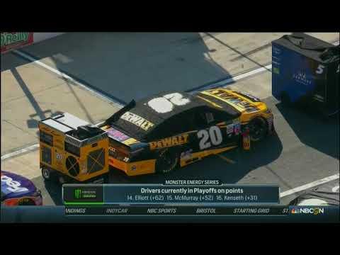 * SUBSCRIBER APPRECIATION* NASCAR America Saturday 2017 Bass Pro Shops NRA Night Race