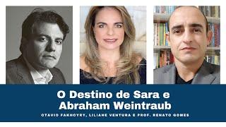 SARA WINTER, MIN. WEINTRAUB E NOTÍCIAS DO DIA