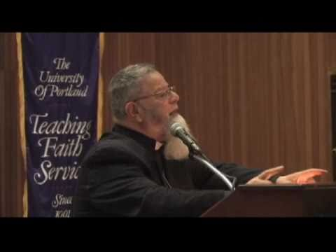 Building Schools and Middle East Politics. Archbishop Elias Chacour. Part 2 of 2