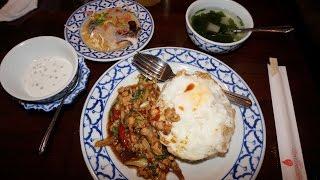 孤独のグルメSeason2の舞台となった北千住のタイ料理の人気店「ライカノ...