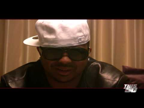 Thisis50 Interview With 'Singer/Producer/Songwriter' The-Dream