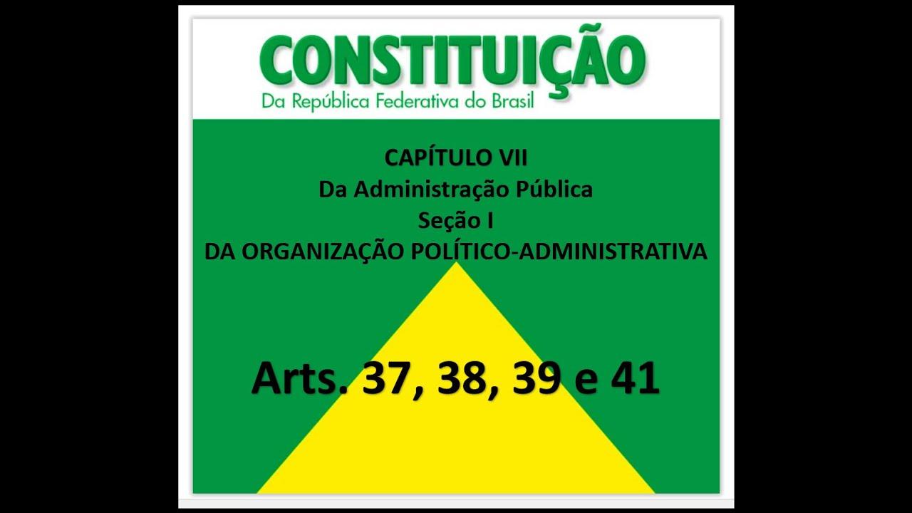 Artigo 144 da constituicao federal