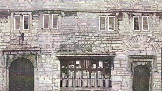 The Antiquarian Bookshop