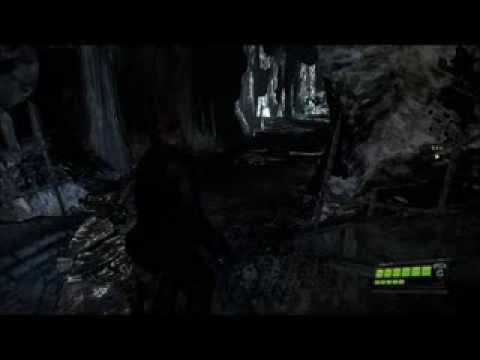 Resident Evil 6 Ustanak S Cave Secret Chest Jake Chapter 2 3