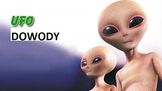 UFO DOWODY - film z lat 90-tych o UFO