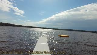 Found Lake Video 1
