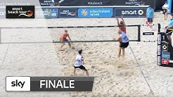 Männer-Finale | Komplett | Timmendorfer Strand – Deutsche smart Beach-Volleyball Meisterschaften