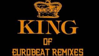 Super Eurobeat Fan ReMix - Soul Gasoline (HeavenEuro Mix)