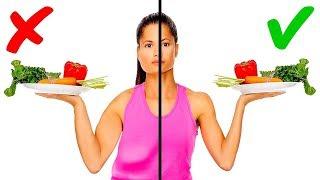 13 Alltagsgewohnheiten, die das Abnehmen sabotieren