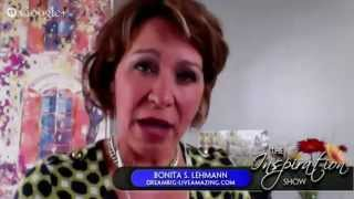 How To Save Yourself While Saving Others- Bonita Lehmann - The Inspiration Show