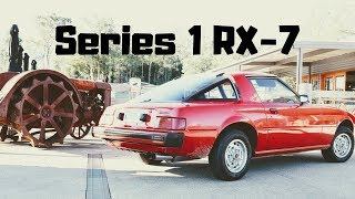 1980 Mazda RX-7 is Timeless - Test Drive & Review