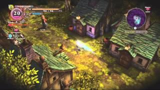 「魔女と百騎兵」プレイムービー thumbnail
