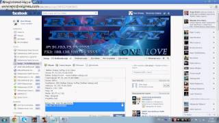 Reklamiranje Balkan Extazy-a! ♥