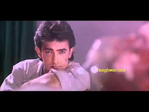 Rooth Ke Humse kahi:Jo Jeeta Wohi Sikandar(1992)-*Aamir Khan*__7sw.